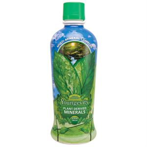 Picture of Majestic Earth® Plant Derived Minerals™ - 32 fl oz